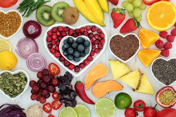 Prehrana i zdravi zubi
